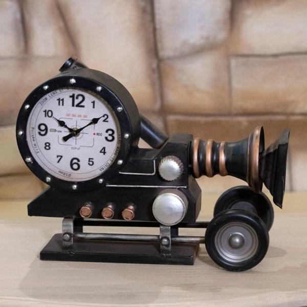 orologio camera