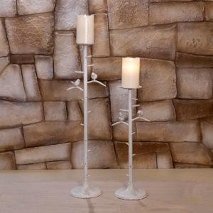 candelabri ferro