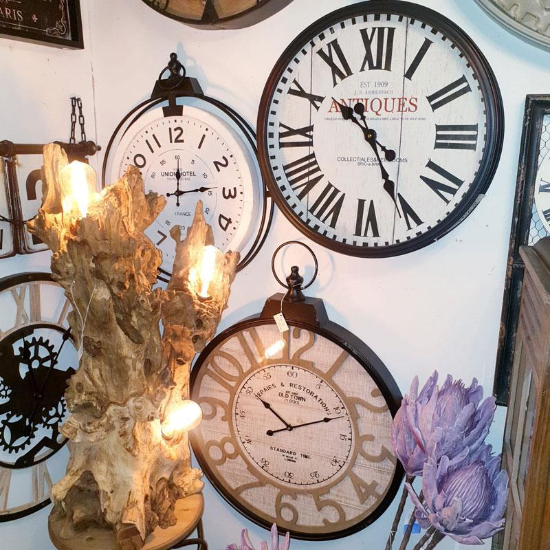 lume e orologi