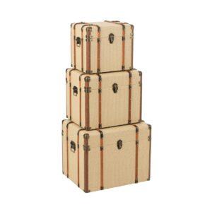 set valigie