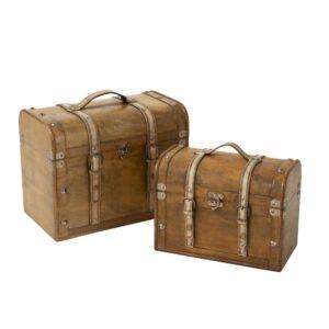 set valigie rotonde