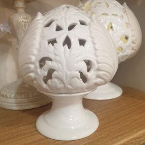 Pigna in ceramica